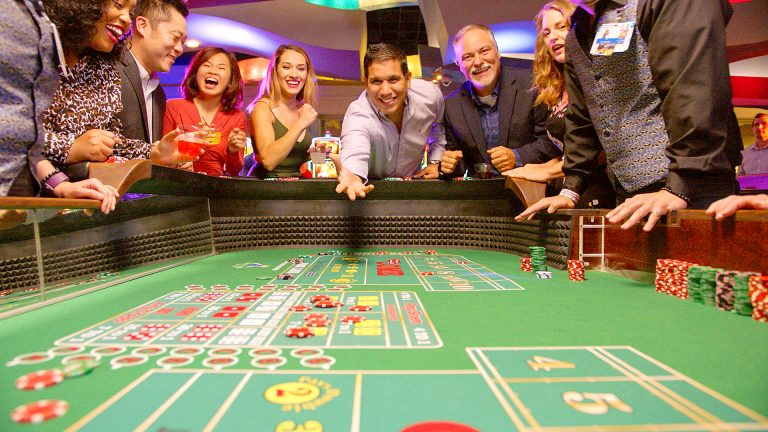 The One Best Method You Should Be Using for Casino Table Games Unveiled